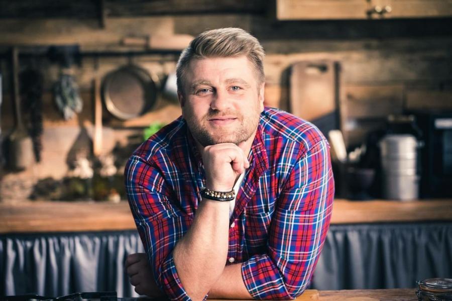 Tomasz Jakubiak / fot.kuchnia+