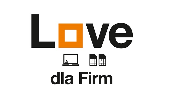 LOVE dla Firm