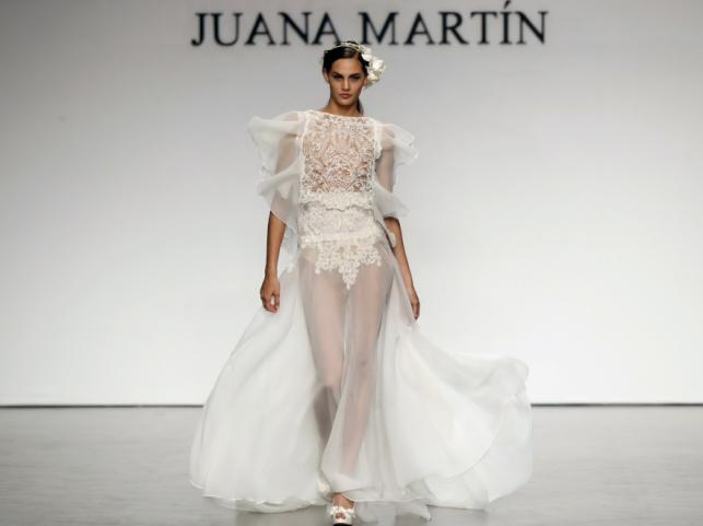Modne suknie ślubne 2017