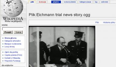 Wikipedia: Polska to organizator holokaustu
