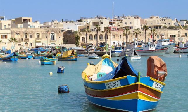 Malta - słoneczna wyspa pełna atrakcji. Oto kilka PRAKTYCZNYCH PORAD turystycznych [ZDJĘCIA]