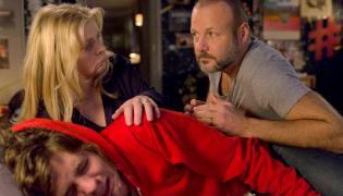 "Kadr z filmu ""Synalek"". Francuska komedia w kinach od 25 sierpnia"