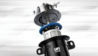 Włoska firma UFI Filters jest producentem części dla światowych koncernów motoryzacyjnych