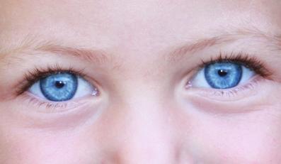 Autyzm można zobaczyć w oczach