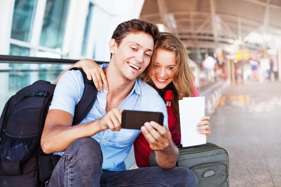 roaming turyści telefonia komórkowa