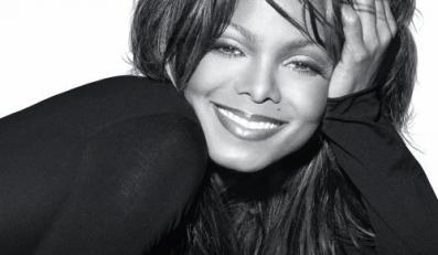 "Janet Jackson ""Number Ones"""