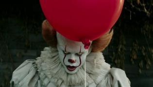 """""""To"""" - film na podstawie powieści Stephena Kinga w kinach od 8 września"""