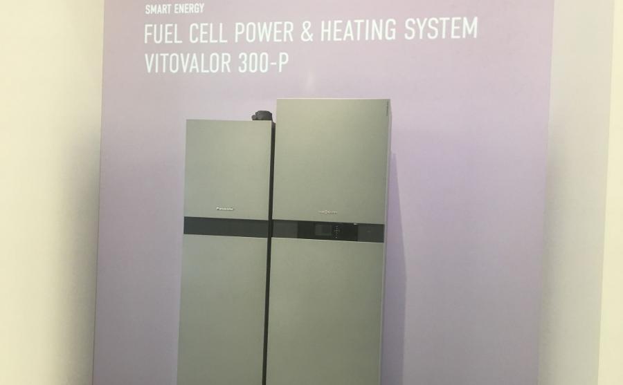 IFA - bateria domowa