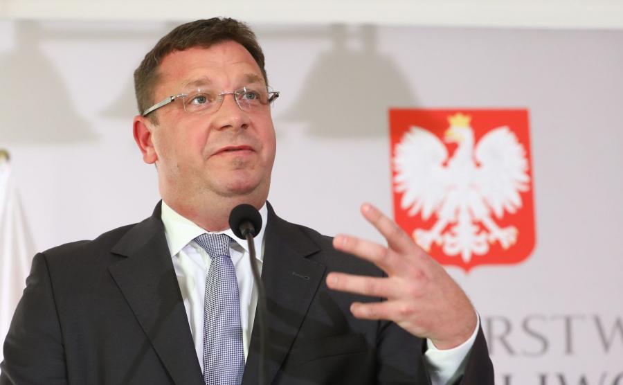 Michał Wójcik
