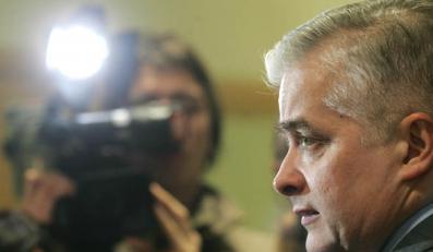 Cimoszewicz przegrał wybory na szefa Rady Europy