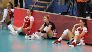 Siatkarki reprezentacji Polski