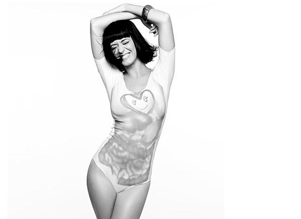 Katy Perry walczy z AIDS