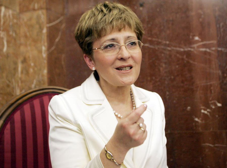 Minister od równego traktowania pod ostrzałem