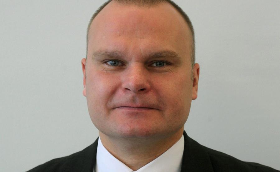 Senator PO, Maciej Grubski