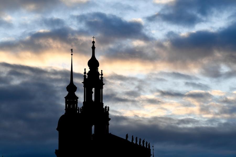 Katedra w Dreznie