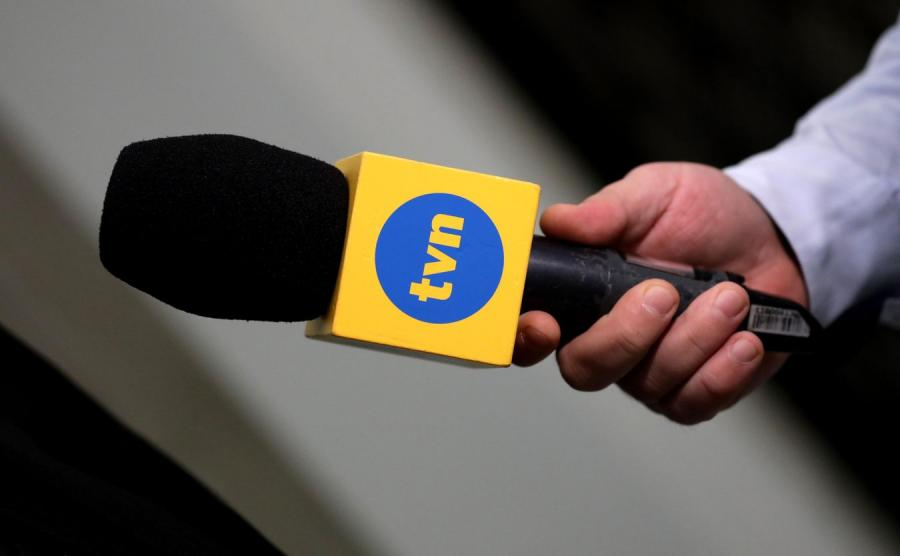 Mikrofon TVN