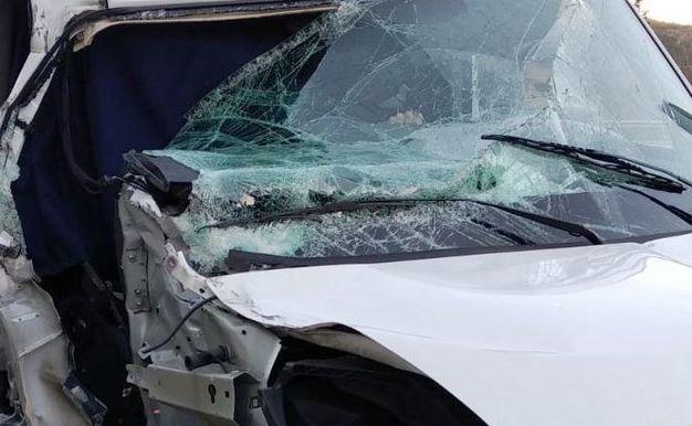Policjanci ukarali kierowcę mandatem w wysokości 500 euro
