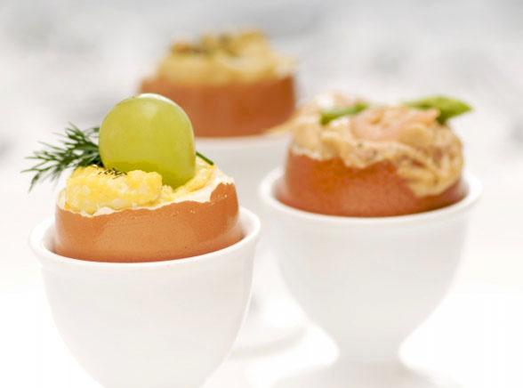 Wszystko, co chcesz wiedzieć o jajku
