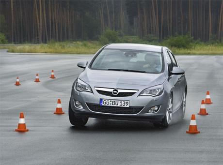 Pierwszy Opel z Niemiec. Nowy będzie z Polski