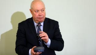 Były Prokurator Okręgowy w Gdańsku Dariusz Różycki