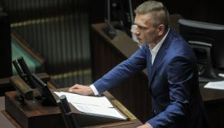 Poseł PO Bartosz Arłukowicz