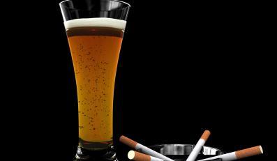 Piwo i papierosy podrożeją
