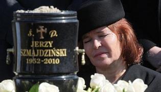 Małgorzata Sekuła-Szmajdzińska