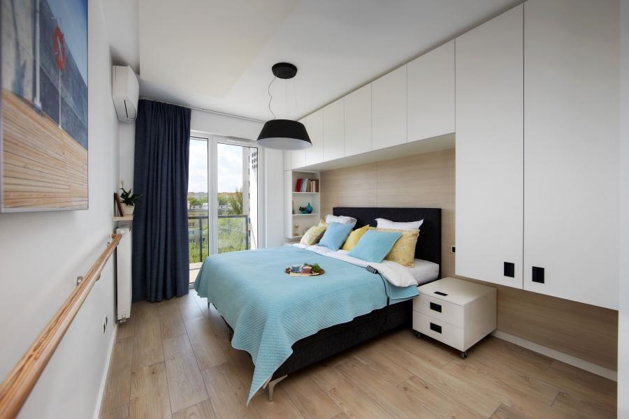 Mieszkanie dla seniora/fot. adstdio