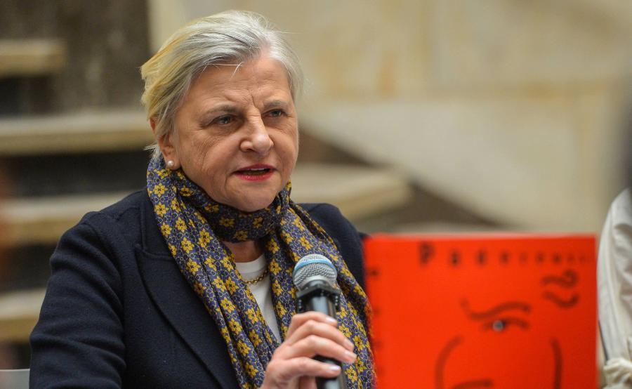 Agnieszka Morawińska