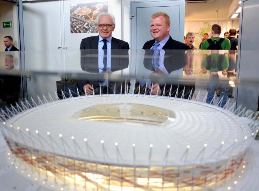Na Euro 2012 zarobimy 146 milionów euro