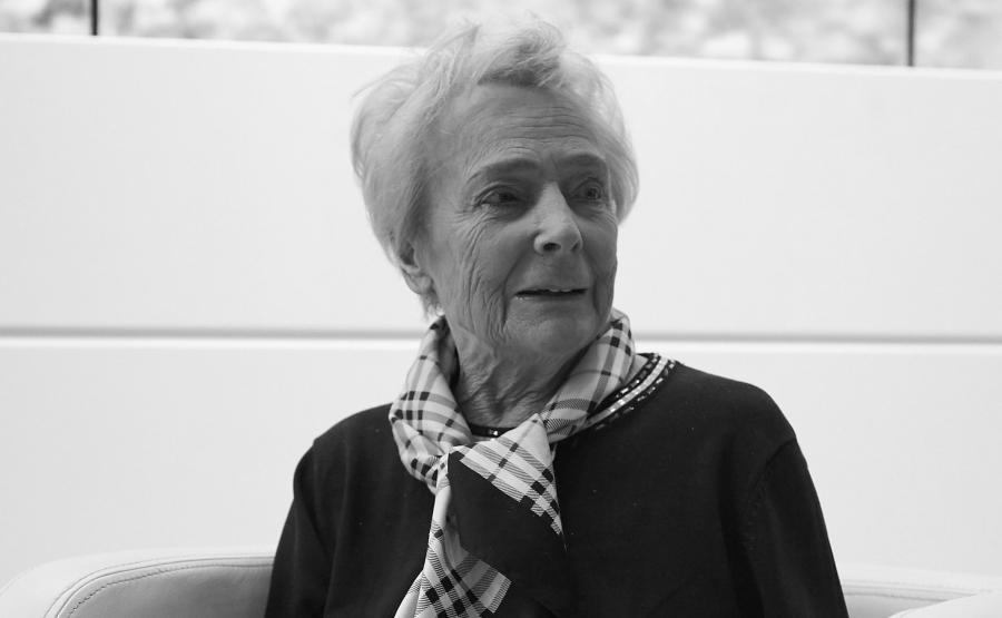 Olga Krzyżanowska