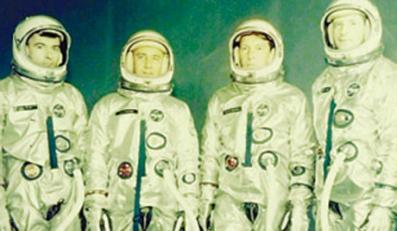 Aukcja przedmiotow rodem z kosmosu