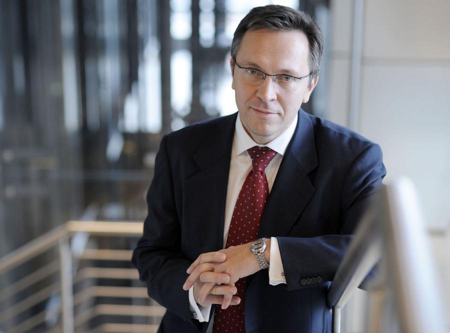 Ekonomista o zmianach w OFE: Rząd kugluje liczbami