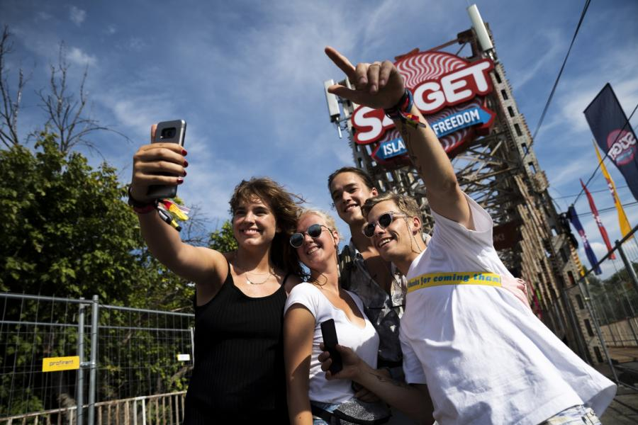 Festiwal Sziget