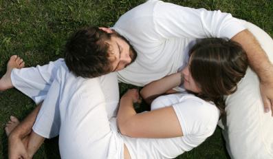Czy można kochać bez seksu?