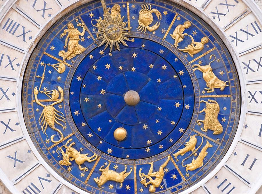 Ten znak zodiaku zapewnia sukces