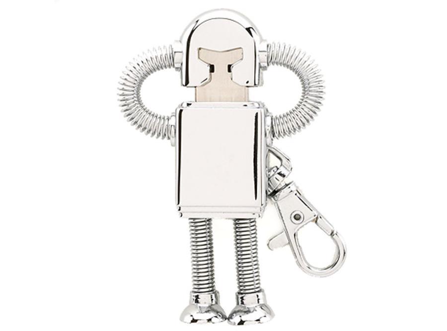Robot, który zapamięta za ciebie informacje