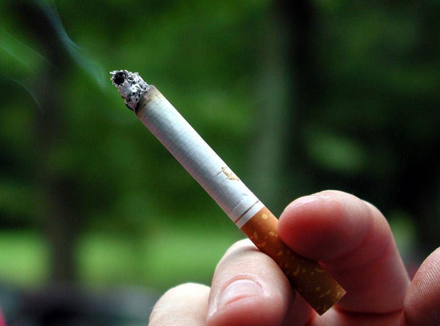 Posłowie za rygorystycznymi zakazami dla palaczy