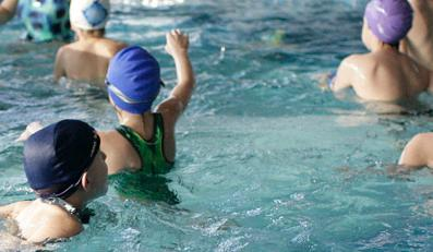 Dzieci zatruły się chlorem na basenie