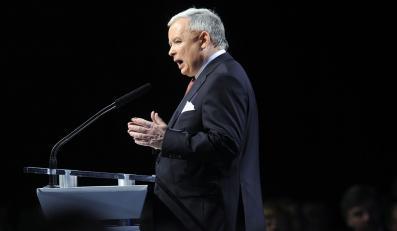 Kaczyński: Zostawcie dotacje w spokoju