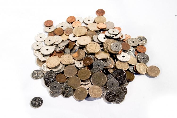 Korona norweska jest lepsza od franka