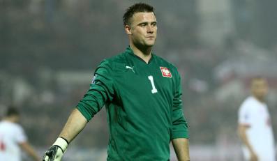 Fiorentina chce Boruca