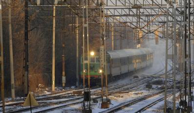 Polskim pociągom skończą się tory