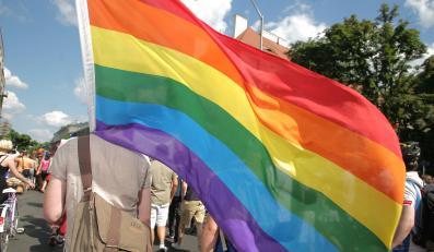 Tajna trasa Parady Równości