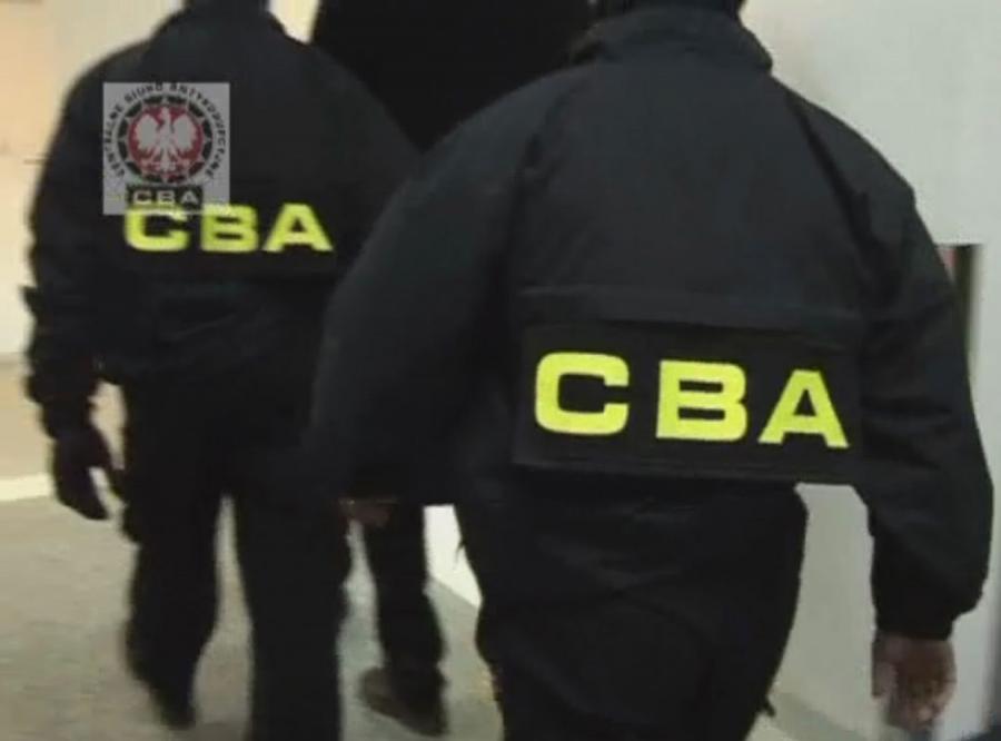 CBA Nie straciliśmy stu tysięcy złotych