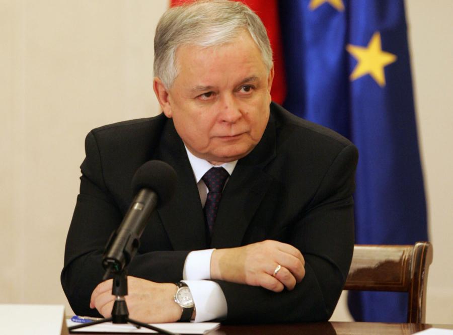 Kaczyński: Prezydent zwoła społeczny szczyt
