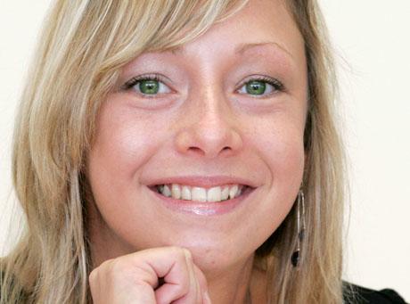 Kamila Wronowska: Politycy kochają swoje twarze