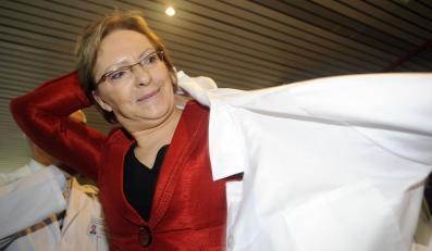NIK oskarża Ewę Kopacz. Chodzi o 300 mln zł