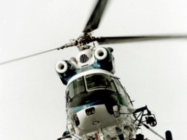 Policyjny Mi-2