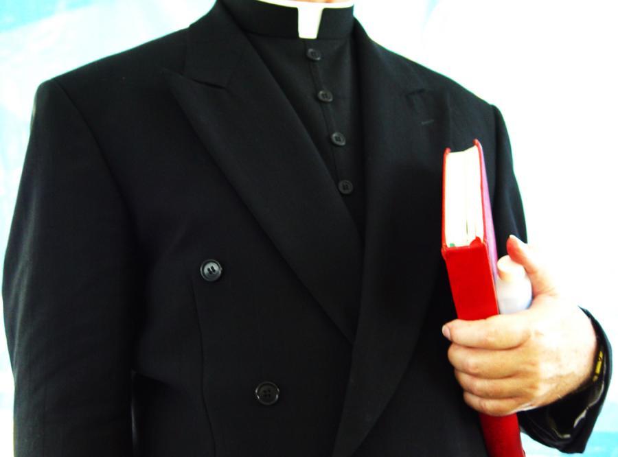 Polscy księża chcą mieć rodziny